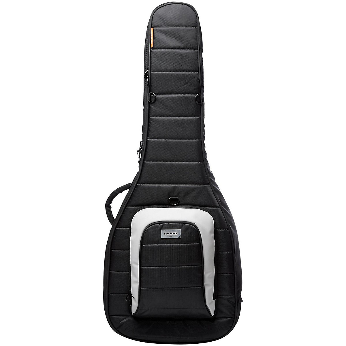 MONO M80 Dual Acoustic/Electric Guitar Case