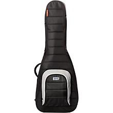 MONO M80 Dual (Double) Guitar Case Level 1 Jet Black