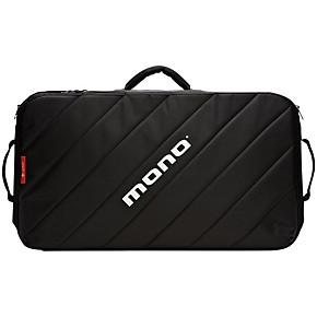 mono m80 pedal board case tour black guitar center. Black Bedroom Furniture Sets. Home Design Ideas
