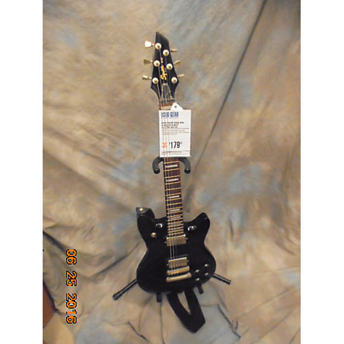 Squier M80 Solid Body Electric Guitar