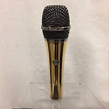 Telefunken M81 Gold Dynamic Microphone
