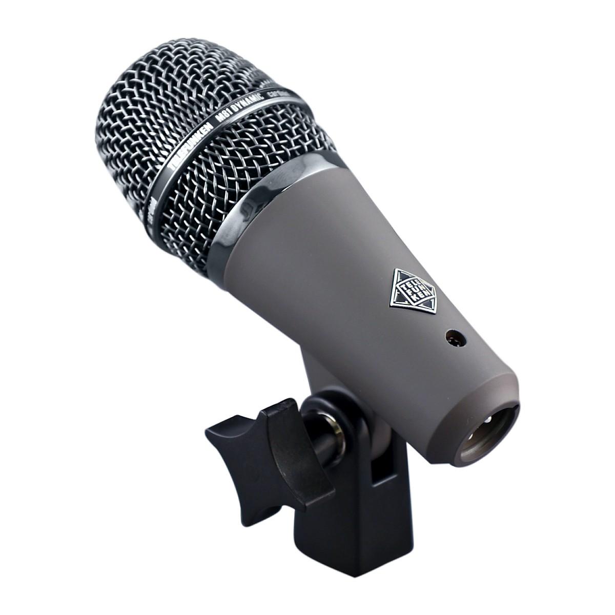 Telefunken M81-SH Dynamic Microphone