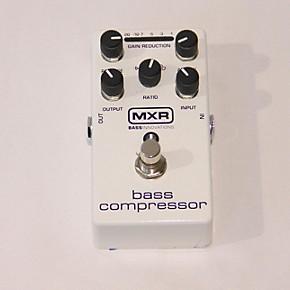 used mxr m87 bass compressor bass effect pedal guitar center. Black Bedroom Furniture Sets. Home Design Ideas