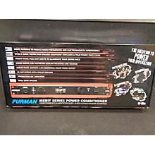 Furman M8dx Power Amp