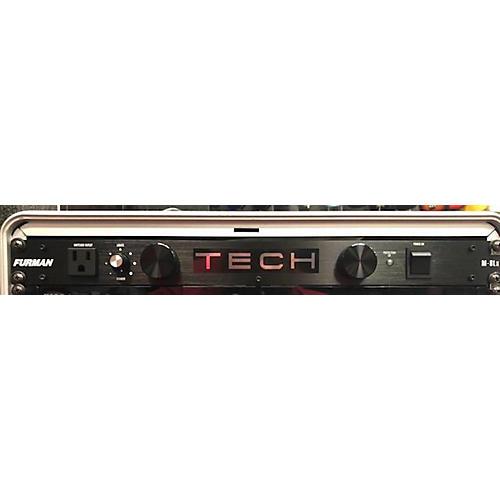 Furman M8lx Power Conditioner