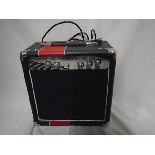 used first act ma 111 guitar combo amp guitar center. Black Bedroom Furniture Sets. Home Design Ideas