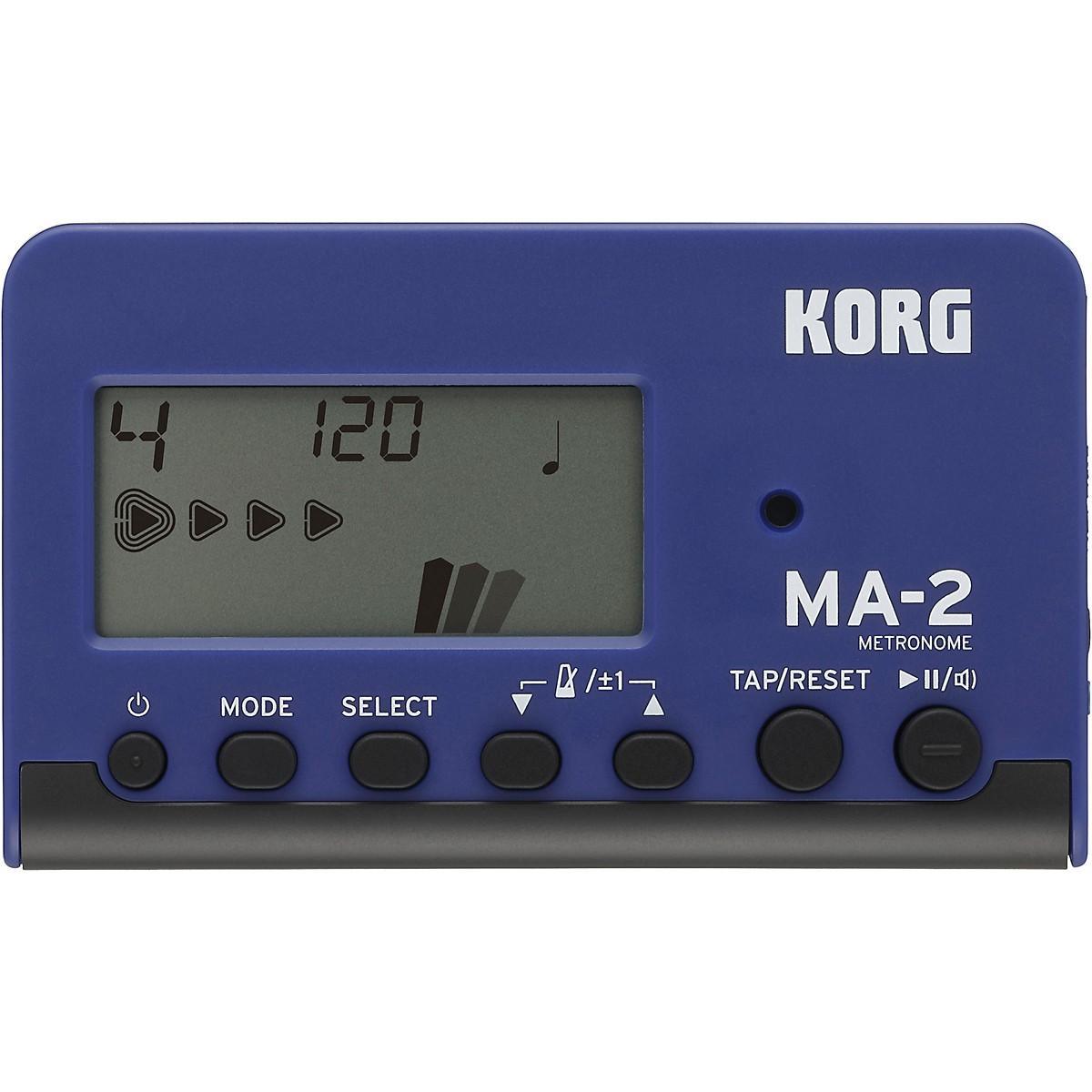 Korg MA-2 Metronome