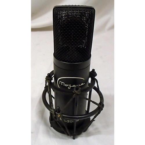 Mojave Audio MA-201FET Condenser Microphone