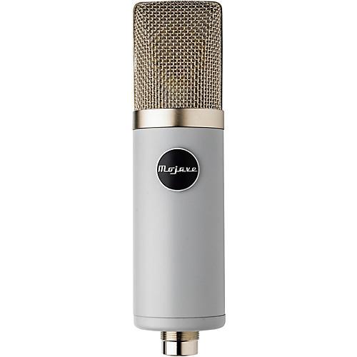 Mojave Audio MA-201fetVG Large-Diaphragm Condenser Microphone - Vintage Gray