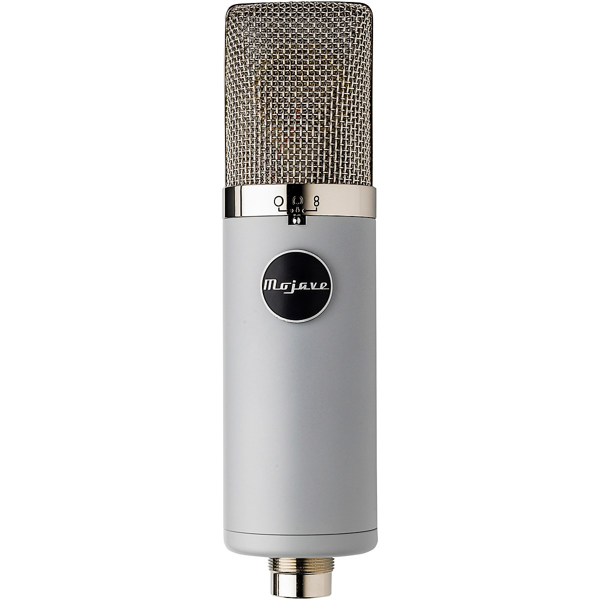 Mojave Audio MA-301fetVG Large-Diaphragm Multipattern Condenser Microphone - Vintage Gray