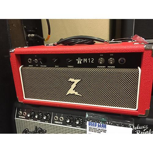 Dr Z MA12 Tube Guitar Amp Head