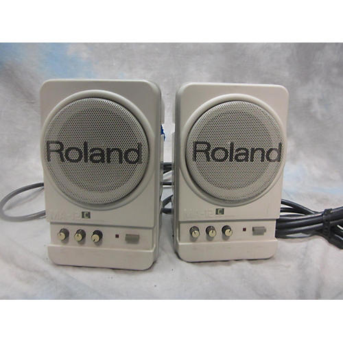 Roland MA12C PAIR Powered Monitor