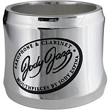 JodyJazz MA1S Silver Power Ring Ligature for Select Alto Mouthpieces