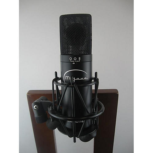 Mojave Audio MA301FET Condenser Microphone