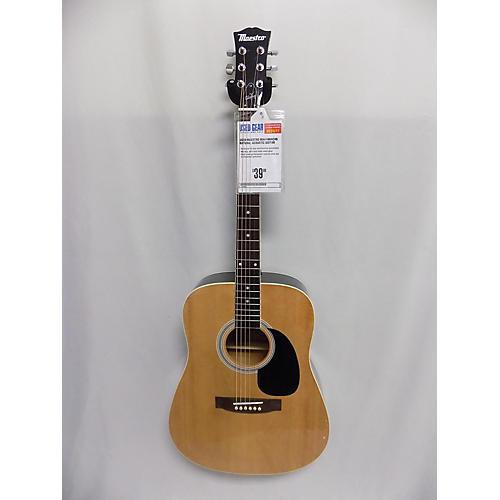 Maestro MA41NNACH6 Acoustic Guitar