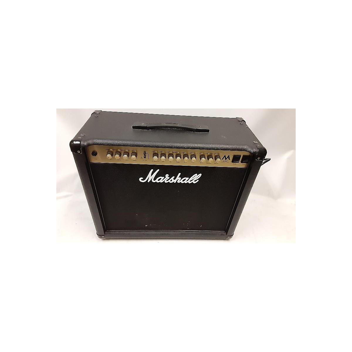 Marshall MA50C Tube Guitar Combo Amp