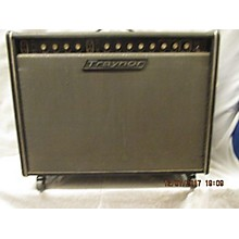Traynor MACH 3 Tube Guitar Combo Amp
