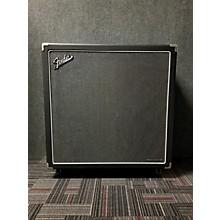 Fender MACHETE 240W 4X14 Guitar Cabinet