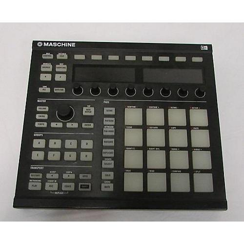 Native Instruments MACHINE JAM MIDI Controller