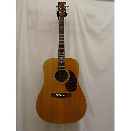 Montaya MAD 310 Acoustic Guitar