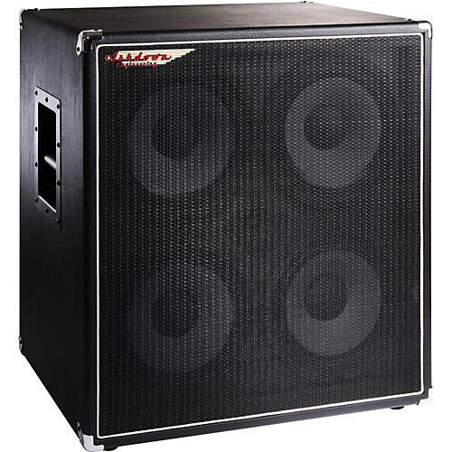 Ashdown MAG 410T Deep EVO II 450W 4x10 Bass Speaker Extension Cabinet