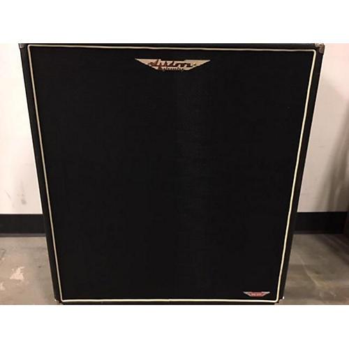 Ashdown MAG 414 Bass Cabinet