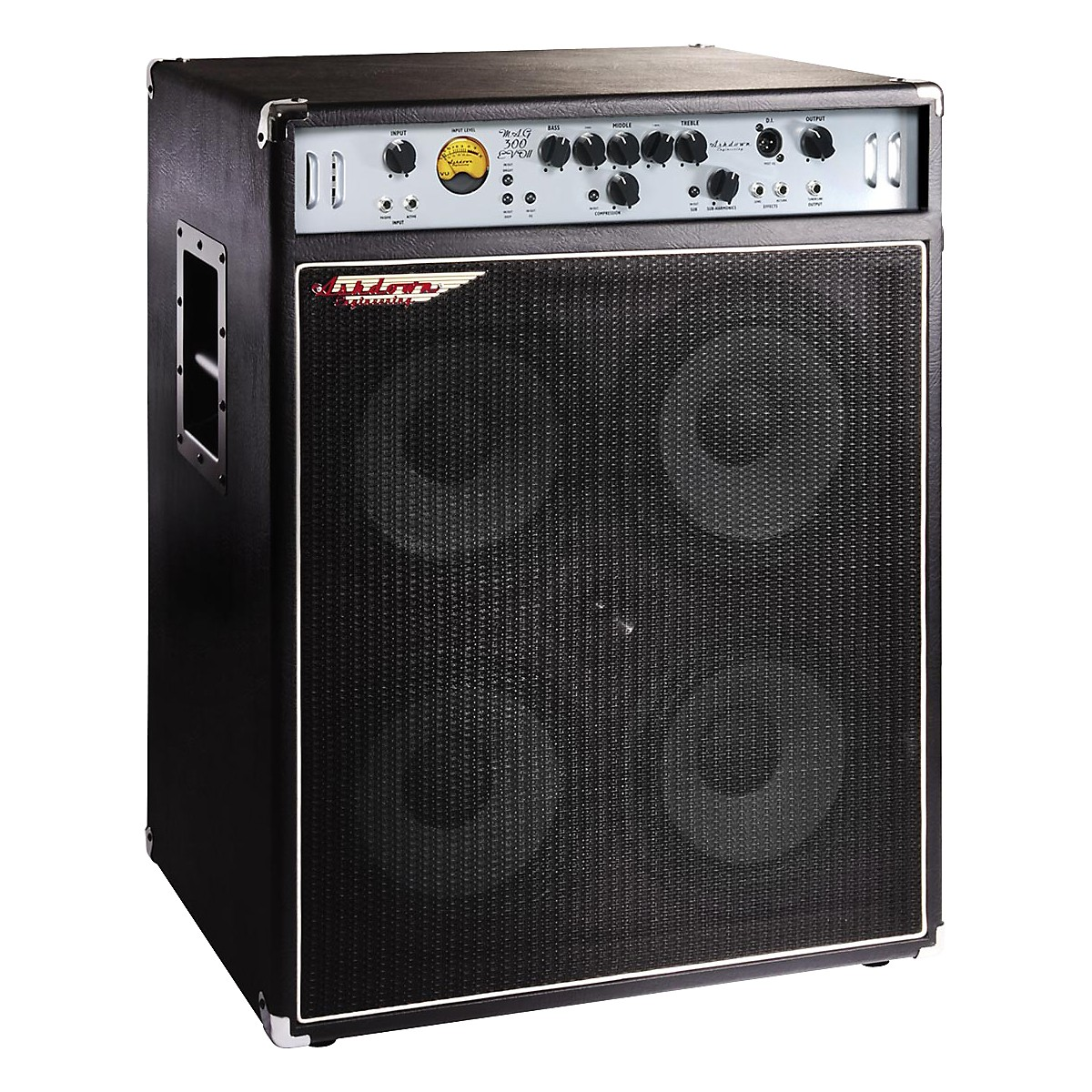 Ashdown MAG C410T-300 EVO II 300W 4x10 Bass Combo Amp