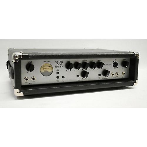 Ashdown MAG300H EVO III Bass Amp Head