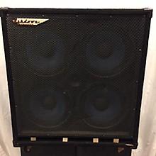 Ashdown MAG410T 4x10 Bass Cabinet