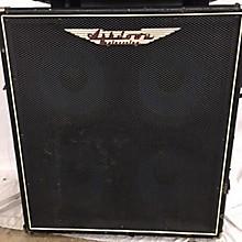 Ashdown MAG410T EVO II 4x10 Bass Cabinet