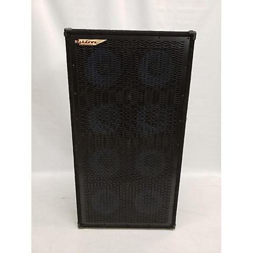 Ashdown MAG810 Bass Cabinet