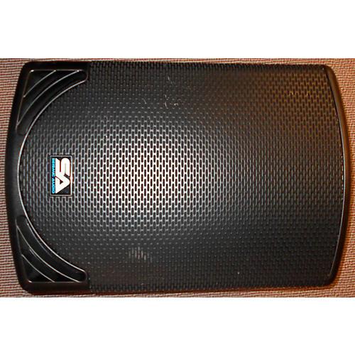 Seismic Audio MAINSHOCK 15 Powered Speaker