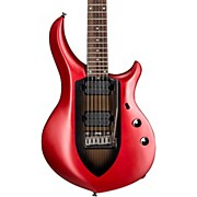 MAJ100-ICR John Petrucci Signature Series Majesty Electric Guitar Iced Crimson Red