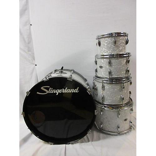 Slingerland MAPLE Drum Kit