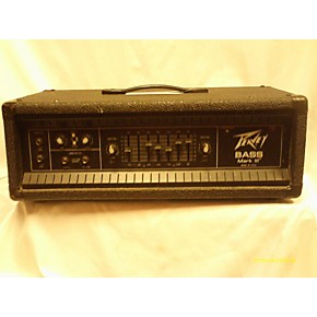 used peavey mark iii bass amp head guitar center. Black Bedroom Furniture Sets. Home Design Ideas
