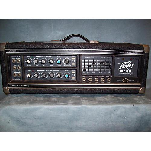 Peavey MARK IV Bass Amp Head