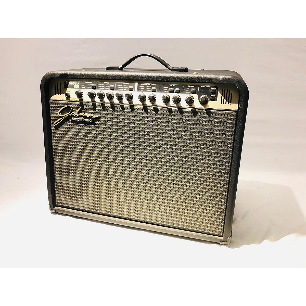 Johnson MARQUIS JM60 Guitar Combo Amp