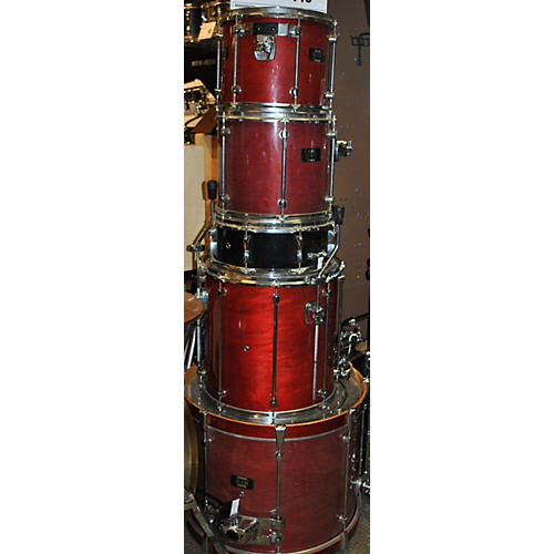 Mapex MARS PRO SERIES Drum Kit