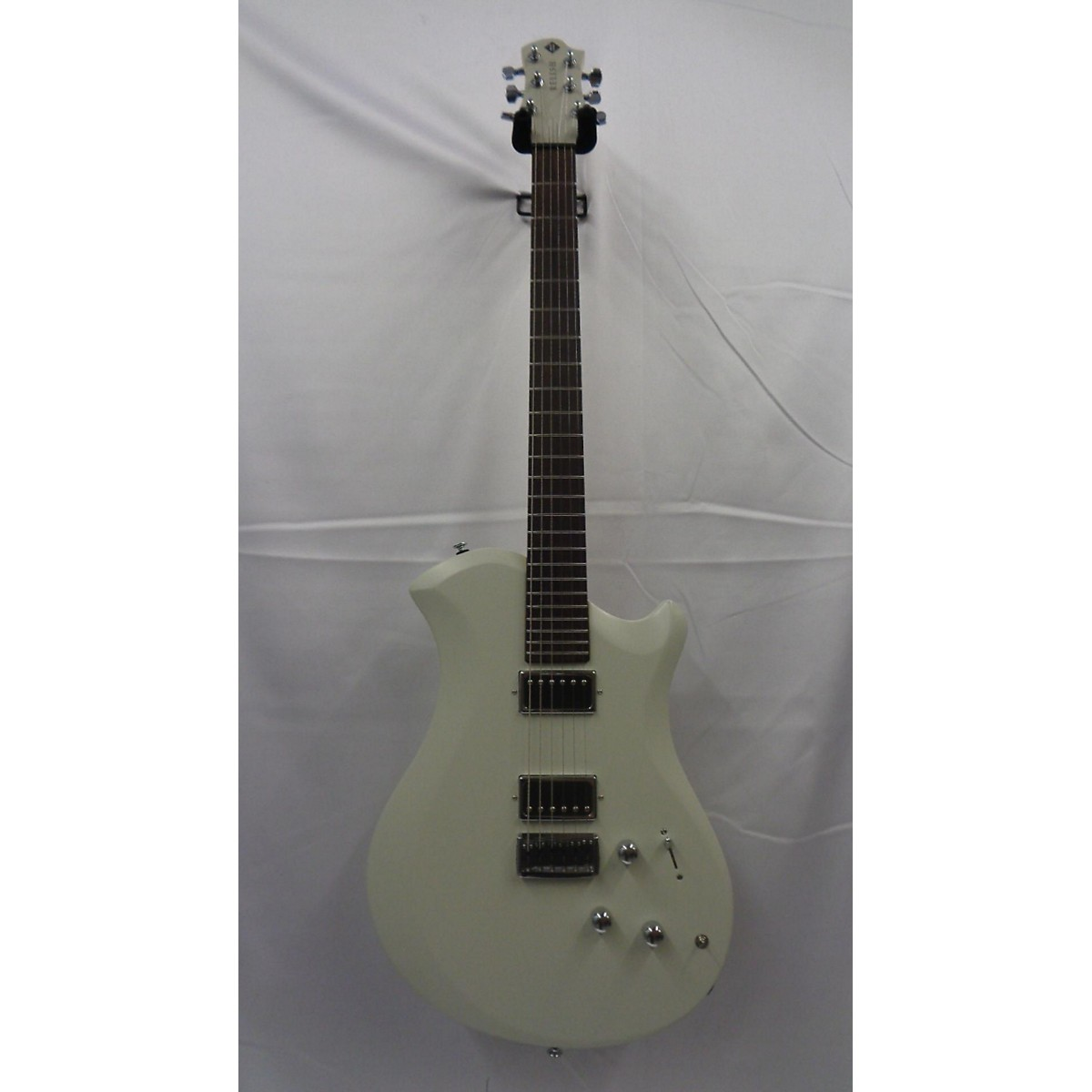 Relish Guitars MARY 2 Hollow Body Electric Guitar