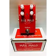 Fulltone MAS MALO Effect Pedal