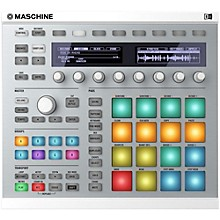 Native Instruments MASCHINE MK2 Level 1 White