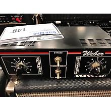 Weber MASS 150 Power Attenuator