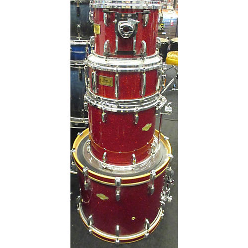 Pearl MASTERS BIRCH Drum Kit