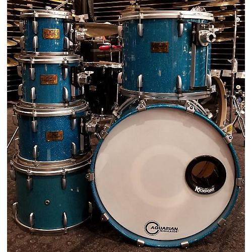 Pearl MASTERS CUSTOM Maple Drum Kit
