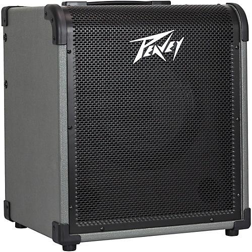 Peavey MAX 100 100W 1x10 Bass Combo Amp