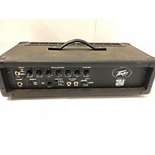Peavey MAX 160 HEAD Bass Amp Head