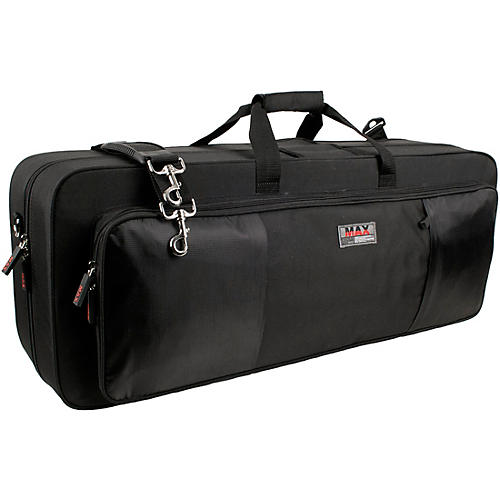 Protec MAX Rectangular Tenor Saxophone Case