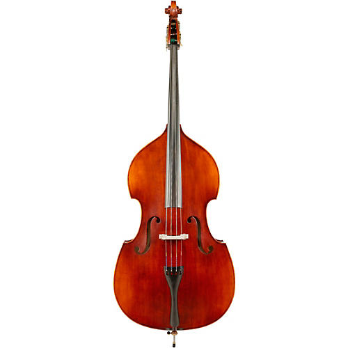 Strobel MB-300 Recital Series Double Bass Outfit