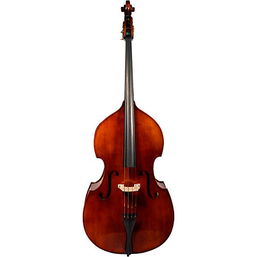 STROBEL MB-500 Recital Series Double Bass Outfit
