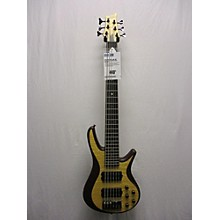 Mitchell MB 706 Electric Bass Guitar